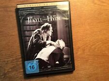 Dr. Jekyll und Mr. Hyde  [ DVD ] 1920 John Barrymore