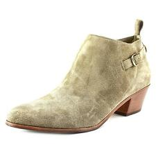 Via Spiga Mary Women US 9 Gray Ankle Boot NWOB  1068