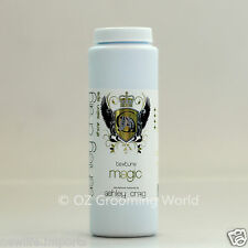 ASHLEY CRAIG Texture Magic -Show Dog Grooming Styling Coat Care Texture Crystals