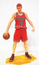 Anime Slam Dunk Shohoku NO.10 Sakuragi Hanamichi Toy Figure Doll New in Box