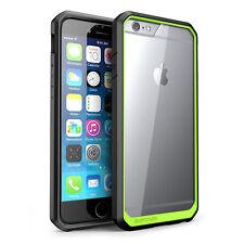 Vidrio templado De protección Transparente Funda carcasa para iPhone de Apple 5S
