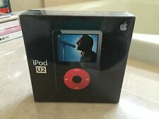 Rare Apple iPod 30 GB Video U2 Special Edition Black MA664LL/A for U2 Collection