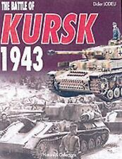 Ill. Oz. Korps at Kursk : The Part Played by 6. Pz. DIV. , GERMAN WW2 EAST FRONT