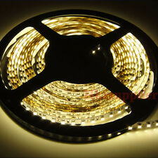 Warm White 5M 3528 SMD Flexible LED Strip Light 600leds