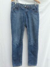 Denim Co Jeans Denim Trousers Size 12   T265