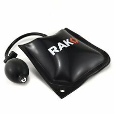 RAK Air Wedge Pump Inflatable Shim, Alignment, Leveling, Pry Bar Tool USA SELLER
