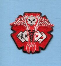 US ARMY AVIATION TASK FORCE MED MEDICAL Squadron Unit Patch