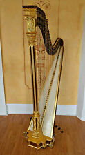 Erard Gothic Pedal Harp (Pre-Owned, Re-Conditioned)