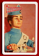 Ravensburger - THUNDERBIRDS - Scott Tracy - Gerry Anderson