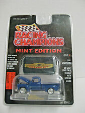 Racing Champions Mint Edition 1950 Chevy 3100 - 7 Window Pick Up MOC (RC100