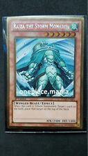 Yu-Gi-Oh! Raiza the storm monarch PGLD-EN062 Near Mint