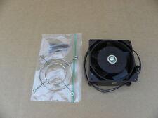 HP21 MX fan and mount