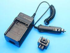Battery Charger For BT-L226U Sharp VL-Z501D VL-Z5E VL-Z5H VL-Z5S VL-Z5U VL-Z7