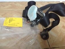 VAUXHALL VECTRA 2003 5 DR H/B O/S REAR SEAT BELT [02-05]