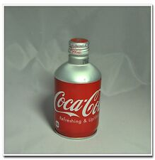 Japan Coke Coca-cola Refreshing & Uplifting Design 300ml Special Issue NEW
