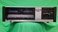 New listing Jvc Vintage Jr-s200 Mark Ii Stereo Receiver