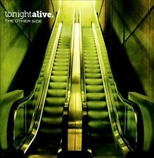 TONIGHT ALIVE The Other Side CD BRAND NEW