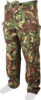 * NEW * BRITISH ARMY SOLDIER 95 ISSUE TROUSERS GENUINE DPM CAMOUFLAGECOMBAT