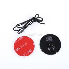 Security Adhesive Tether Strap Safety Mount for GoPro HD Hero 4/3/2/1 Camera E89