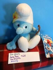 Kelly Toys The Smurfs Vanity Plush (310-2953)