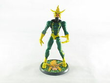 Marvel Legends Electro Sinister Six Series Action Figure Complete Loose Head