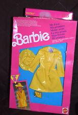Coffret ma première poupée barbie fashions mattel années 1990