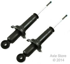 2 New Struts Shocks Rear Pair OE Repl. Ltd Lifetime Warranty Fit Toyota Tercel