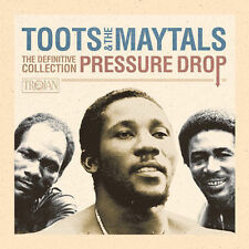 Toots And The Maytals - Pressure Drop Definitive Colle (2005) - Used - Comp