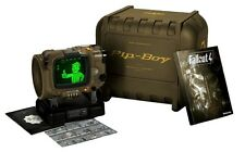 Fallout 4 Pip-Boy Edition PC - E.U.Ver-SUPER RARE EDITION WITH T-SHIRT and MASK!