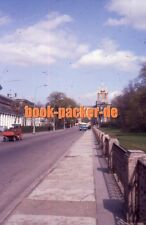 Altes Dia/Vintage private slide: PUSCHKIN/PUSHKIN St. Petersburg ~1973 [#11]