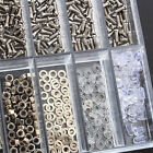 1000pcs Repair Kit Micro Eyeglass Sunglass Spectacles Tiny Screws Set