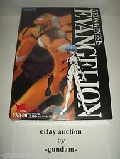 Evangelion Rei Ayanami Eva-00 Paper Model Figure Kit + CD-ROM by Inner Brain