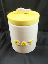CAT trattare/le crocchette Jar-Country Cucina-CAC 02