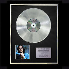 JAMES TAYLOR SWEET BABY JAMES CD PLATINUM DISC VINYL LP FREE SHIPPING TO U.K.