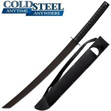 Cold Steel - Tactical Katana Machete w/ Sheath 97TKMZ New