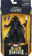 HASBRO AVENGERS 6 INCH LEGENDS BLACK PANTHER ACTION FIGURE WALMART EXCLUSIVE