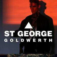 St.George - Goldwerth - CD NEU