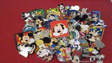 Disney Trading Pins_50 Pin Lot_No Duplicates_Fast Free Shipping_100% Disney_G3