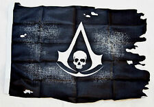 Assassins Creed 4 Black Flag preorder promo mini FLAG