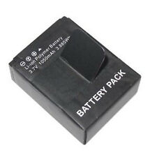 Battery for GoPro HD Hero 3 Hero3 AHDBT-301 201 Silver Black White Hero3 Go Pro