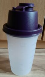 Tupperware Schüttelbecher Shaker mit Quirlscheibe  250 ml NEU /& OVP