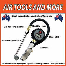 DIGITAL TYRE INFLATOR EXTREME TOOLS XT-6103
