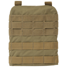 5.11 TACTICAL TACTEC PLATE CARRIER SIDE PANELS Sandstone MOLLE POLICE AIRSOFT