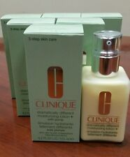 Clinique Dramatically Different Moisturizing Lotion+ NIB 4.2 oz / 125 ml