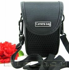 camera case bag for canon IXUS 125 510 240 500 117 1100HS 220 115 105 310 320 IS