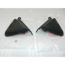 Honda 07-12  Cbr 600Rr Left  Right Headlight Front Cover Plastic Fairings Trim