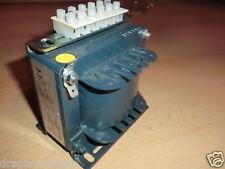 DT2 Transformator Nr. 11241/07 / Leistung 0,56kVA / 50/60Hz / 400V