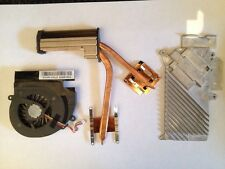 Sony Vaio VGN-FW48E Heatsink and Fan