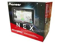 "Pioneer AVIC-8100NEX DVD/CD Player 7"" GPS Bluetooth HD Radio CarPlay Ready New"