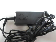 Resmed Ac Adapter 90W Power Supply 24v for CPAP and BiPAP Machines S10 [1 PIN]